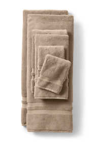 Essential Cotton Towel 6pc Set