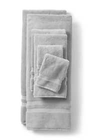 School Uniform Essential Cotton Washcloths Set of 2