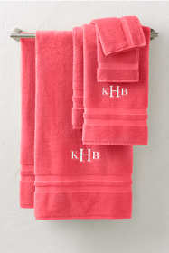 School Uniform Essential Bath Towel