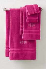 Essential Towel 6-piece Set