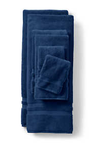School Uniform Essential Cotton Hand Towel