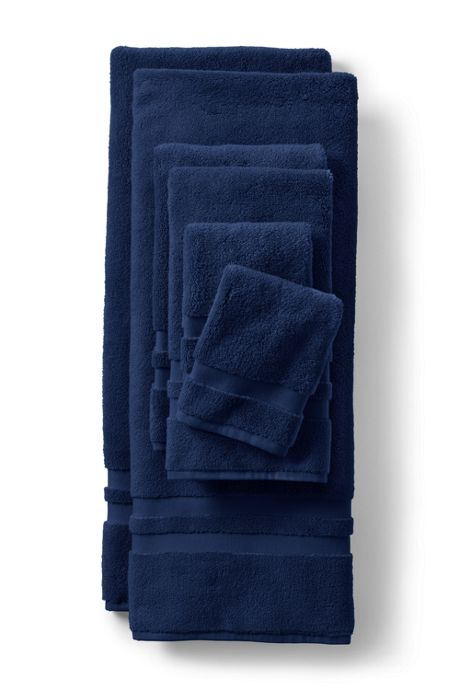 Essential Cotton Bath Towel