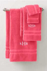 School Uniform Essential Bath Sheet