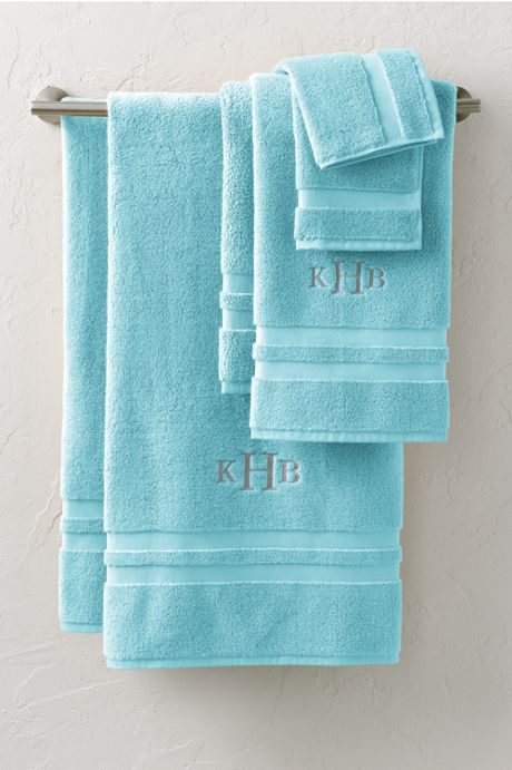 Essential Hand Towel
