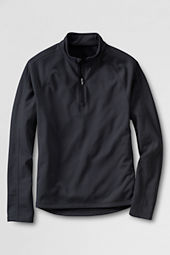 Men's Polartec Power Stretch Half-zip Base Layer Pullover