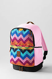 School Uniform Kids' Zig Zag Dash Pack