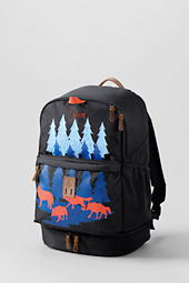 School Uniform Kids' Wolves Dash Pack