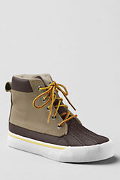Boys' Landry High Top Sneakers