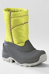 Girls' SnoGo Boots