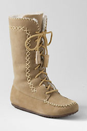 Girls' Nita Moccasin Boot