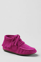 Girls' Isi Moccasin Booties