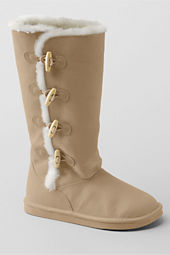 Girls' Lillian Toggle Boots