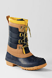 Men's Slush Duck Boots