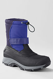 Men's SnoGo Pull-on Boots