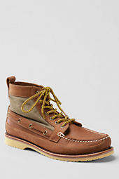 School Uniform Men's Erie Chukka Boots