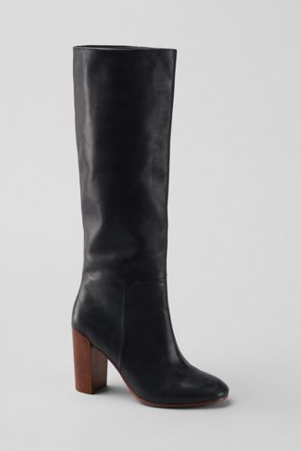 Women's Stanton Pull-on Leather Boots