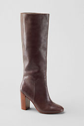 Women's Stanton High Heel Tall Pull-on Boots