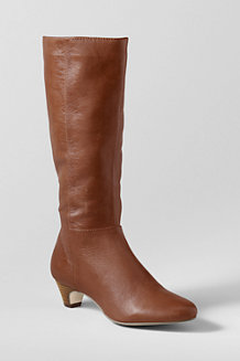 Women's Emory Low-heel Tall Boots