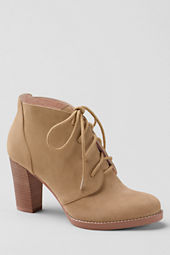 Women's Roanne High Heel Chukka Booties