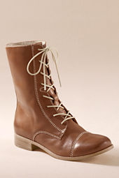 Women's Collette Combat Boot