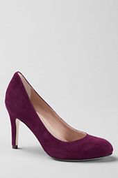 Women's Ashby Essential High Heel Shoes