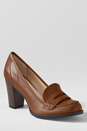 Women's Hargrave Mid Heel Loafers