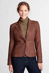 Women's 1-button Hunt Jacket