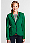 Women's Plus Milano Knit Blazer