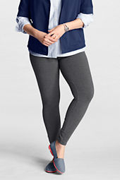 Women's Starfish Zip Ankle Legging