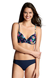Women's SwimMates Sweetheart Floral Bikini Top