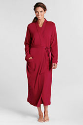 Women's Supima Sleep-T Robe