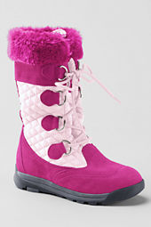 Girls' Powder Belle Boots