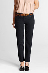 Women's Slim-leg Stretch Cord Jeans