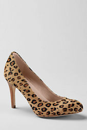 Women's Ashby Calf Hair High Heel Shoes