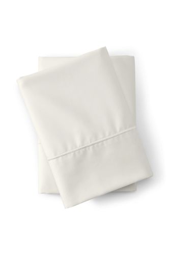 Supima Cotton Non Iron Double Fitted Sheet