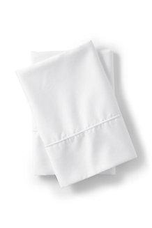 Supima Cotton Non Iron Single Fitted Sheet