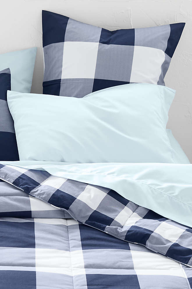 Supima Cotton No Iron Sateen Sheets - 400 Thread Count, alternative image