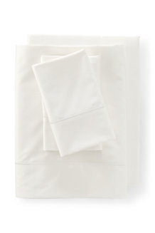 Supima Cotton Non Iron Super King Fitted Sheet