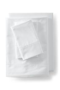 No Iron Supima Solid Sheets