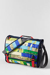 Kids' School Rules ClassMate® Messenger Bag