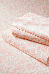Girls' 200-count Percale Printed Pillowcase