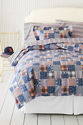 Boys' 200-count Printed Duvet Cover or Sham