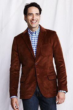 10-wale Corduroy Sportcoat 421718