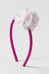 Girls' Bloom Headband