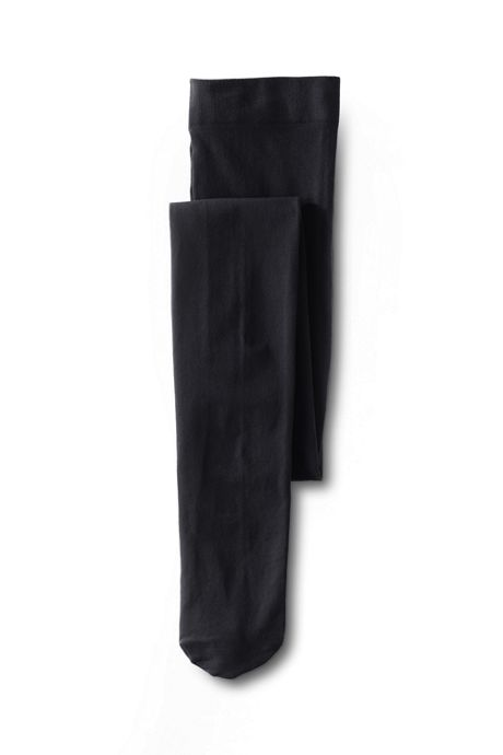 School Uniform Women's Plus Size Opaque Tights