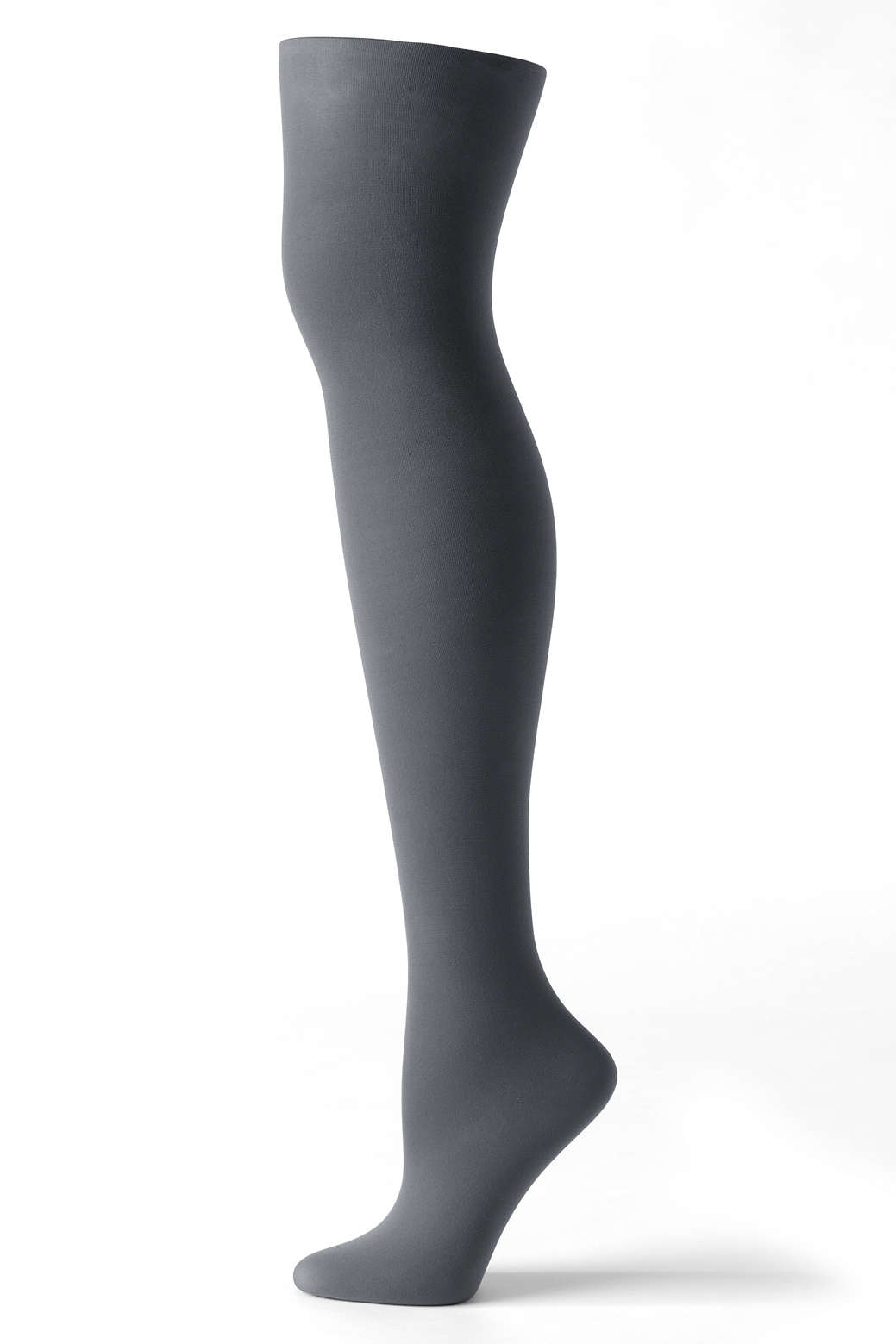 72a2ce06e Women s Opaque Tights from Lands  End