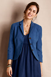 Women's Alice Shrunken Blazer