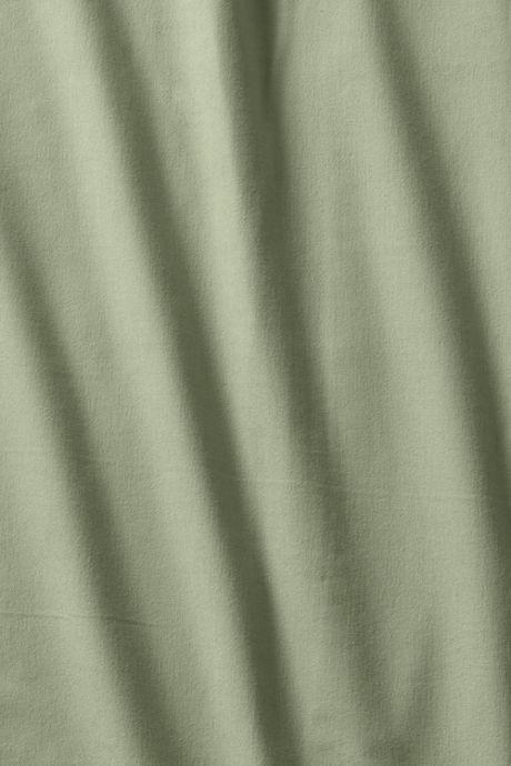 6oz Supima Flannel Duvet Cover