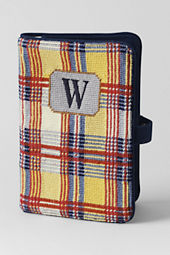 Needlepoint Nook-Kindle Case