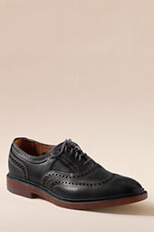 Men's Allen Edmonds McTavish Wingtip Shoes